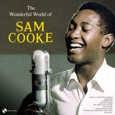 Sam Cooke - Wonderful World of Sam Cooke