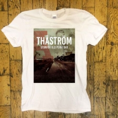 Thåström - T-shirt Utanför Old Point Bar