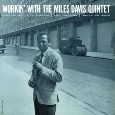 Davis Miles -Quintet- - Workin' With The.. -Hq-