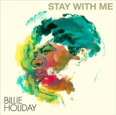 Holiday Billie - Stay With Me -Hq-