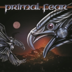 Primal Fear - Primal Fear - Coloured Vinyl