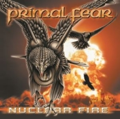 Primal Fear - Nuclear Fire - Coloured Vinyl, Bonus Track(S)