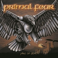 Primal Fear - Jaws Of Death -Coloured-