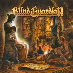 Blind Guardian - Tales From the Twilight World - Picture Disc, Limited Edition, Gatefold Sleeve