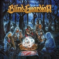 Blind Guardian - Somewhere Far Beyond - Picture Disc, Limited Edition, Gatefold Sleeve