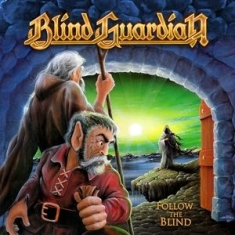 Blind Guardian - Follow the Blind - Picture Disc, Limited Edition, Gatefold Sleeve