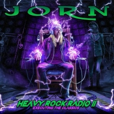 Jorn - Heavy Rock Radio Ii - Executing The