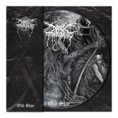 Darkthrone - Old Star Limited Picture Disc