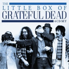 Grateful Dead - Little Box Of Greatful Dead (4 Cd)