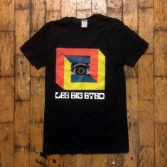Les Big Byrd - T-shirt A Little More Numb