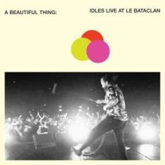 Idles - A Beautiful Thing:Live At Bataclan