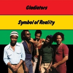 Gladiators - Symbol Of Reality (Vinyl)
