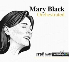 Mary Black - Mary Black Orchestrated (Vinyl
