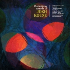 Josh Rouse - Holiday Sounds Of Josh Rouse