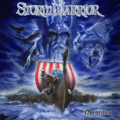 Stormwarrior - Norsemen (Box-Set)
