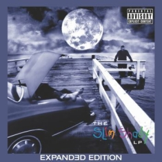 Eminem - The Slim Shady (3Lp)