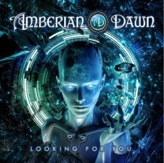 Amberian Dawn - Looking For You (Digipack)