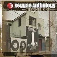 Blandade Artister - Channel One Story - Reggae Antholog