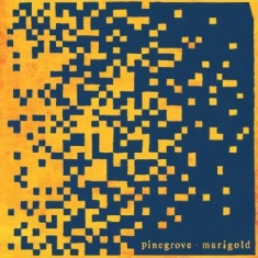Pinegrove - Marigold (Yellow Vinyl)
