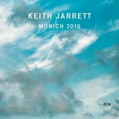 Jarrett, Keith - Munich 2016 (2Lp)