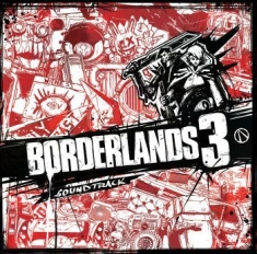 Filmmusik - Borderlands 3