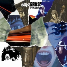 Supergrass - The Strange Ones: 1994-2008