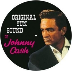 Cash Johnny - Original Sun Sound (Bildskiva)