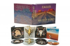 Eagles - Dark Desert Highways - The Legendar