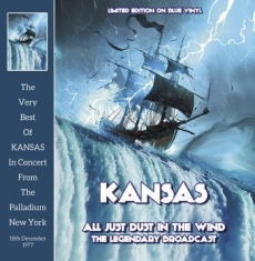 Kansas - All Just Dust In The Wind (Blue Vin