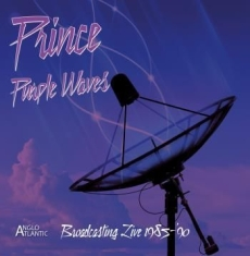 Prince - Purple Waves