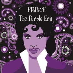 Prince - The Purple Era