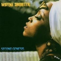 Shorter Wayne - Second Genesis