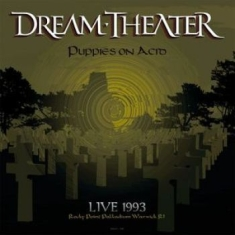 Dream Theater - Puppies On Acid Live At Rocky Point