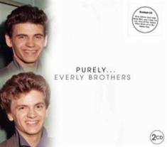 Everly Brothers - Purely Everly Brothers