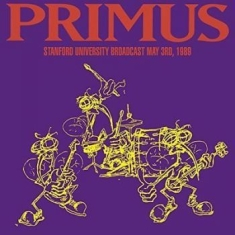 Primus - Stanford University Bro. 89 (Color)