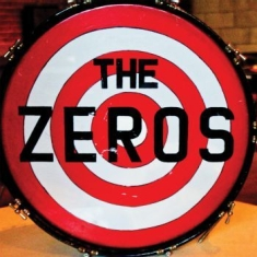 Zeros The - In The Spotlight / Nowhere To Run