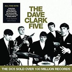The Dave Clark Five - All The Hits (Vinyl)