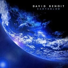 Benoit David - Earthglow