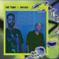 Fat Tony & Taydex - Wake Up