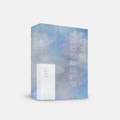 BTS - World Tour Love Yourself Europe (2DVD)