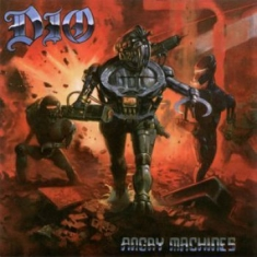 Dio - Angry Machines (Ltd. Vinyl)