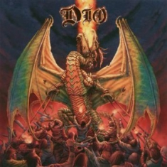 Dio - Killing The Dragon (Vinyl Ltd.