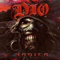 Dio - Magica (Ltd. 2Lp)