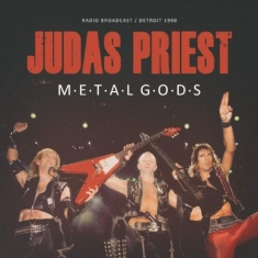 Judas Priest - Metal Gods (Fm)
