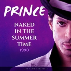 Prince - Best Of Naked In The Summertime '90