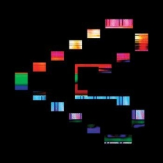 Squarepusher - Be Up A Hello - Ltd.Deluxe 1St Edit