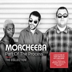 Morcheeba - Part Of The Process - The Coll