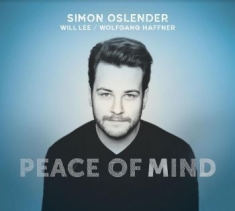 Oslender Simon - About Time