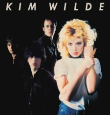 Kim Wilde - Kim Wilde (Limited Edition)