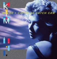 Kim Wilde - Catch As Catch Can (Limited Edition